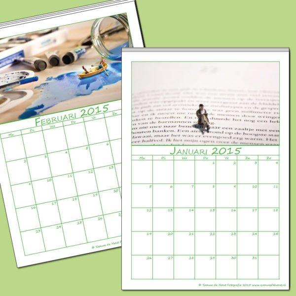 Kalender 2015, gratis, download, pdf