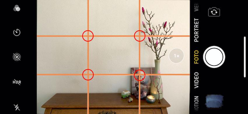 10 tips smartphone fotografie