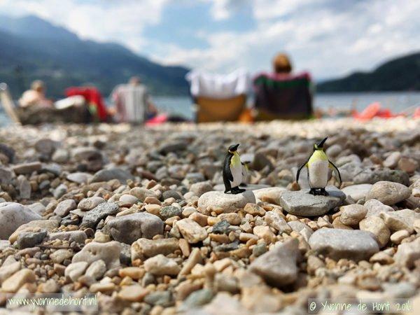 miniaturen fotograferen met je telefoon in italie