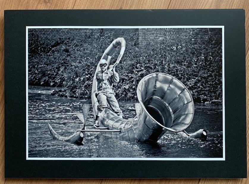 Fotografie, spiegelreflexcamera, workshop, Fotovakschool, Bosch Parade