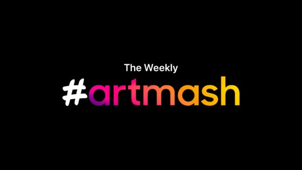 #artmash procreate challenge