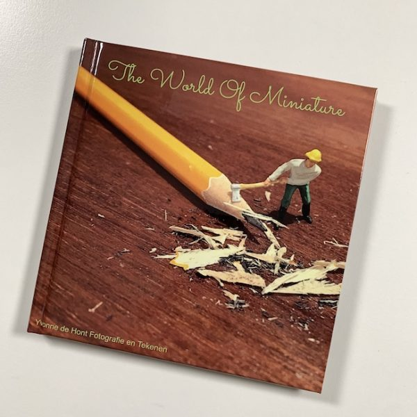 Fotoalbum The World of Miniature
