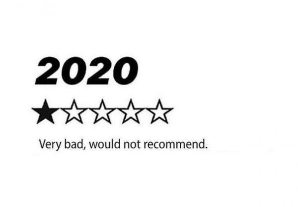 2020, very bad, would not recommend it