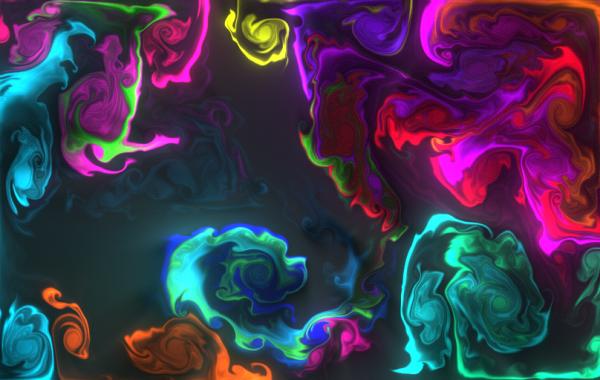 Fluid Simulation app