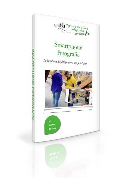 Het e-book Smartphone Fotografie leert je de basis van fotografie en hoe je jouw smartphone fotografie op een hoger niveau kunt tillen