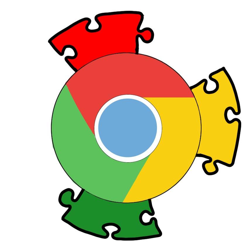 Chrome Extentsions Icon