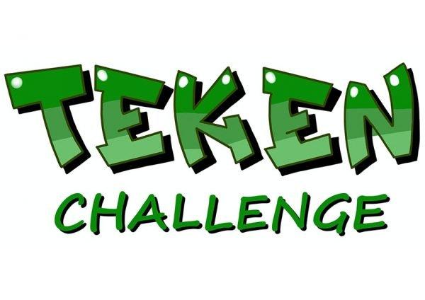 10 dagen Teken Challenge