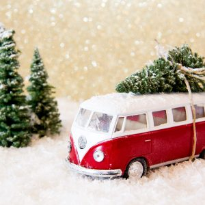 Smartphone Fotografie Kerstmis